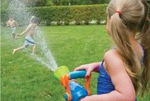 2014 Outside Fun / Outdoor toys for kids! / by One Step Ahead