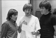 The Monkees / Micky // Davy // Peter // Mike