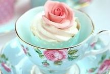 Tea Party Ideas / Tips, tricks and ideas for hosting your own High Tea. Lots of recipes as well!