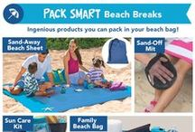 Pack Smart with One Step Ahead / by One Step Ahead