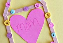 Mother's Day / by One Step Ahead