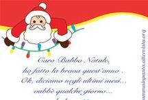 Natale / Idee per festeggiare il Natale in allegria con famiglia e amici!