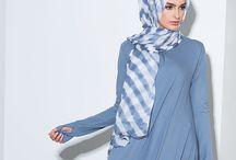 Hijabi trends#abayas