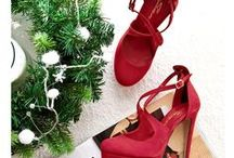 Shoes For Christmas