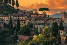 Italy: Florence and Tuscany