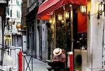Italy:  Venice and the Veneto