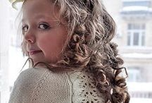 Knit // for kids & baby / Great knitting patterns for the small ones in your life.