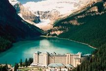 Canada / Cosmopolitan cities, breathtaking scenery and world-class outdoor adventures from coast to coast