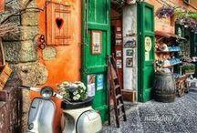 Italy: Campania