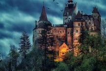 Romania / Forget the Dracula cliches - the truth is even wilder...