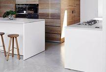 i ♡ homes / kitchens