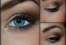 makeup / by Kimberly Jordan
