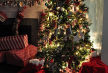 Merry Christmas / by Kimberly Jordan