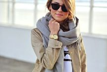 Closet Inspirations! / Clothing that I would love in my closet!  / by K Long
