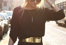 fashion / by Kimberly Jordan