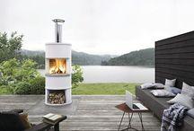 i ♡ homes / outdoor living