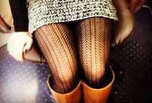 Beauty & Fashion / Outfits, shoes, makeup, & cute hairstyles / by Amanda Houston