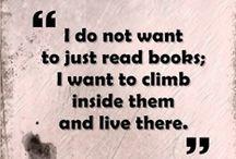 Books Worth Reading / by Jennie Chamberlain