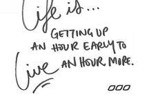 Quotes / by Barbara Hopkins