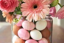 eaSter ideas / by Tricia Jones