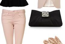 My Style & Fashion Favorites