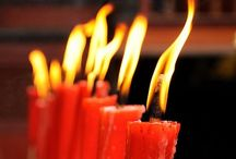 CANDLES!!!!!!!!!!! / I LOVE CANDLES, THEY LIGHT MY LIFE!!!!!! / by Erika Siguenza