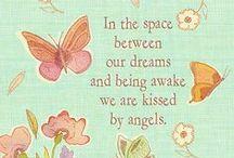 Angels among us...