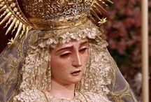Virgenes / Amo las imagenes de las Virgenes, todas son tan bellas y tienen tanto en su mirada!!!!!!!!!!!!! / by Erika Siguenza