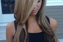 hair / by Kimberly Jordan