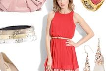 My idea of Fashion