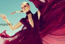 Fashion / by Sobeyda Rodriguez