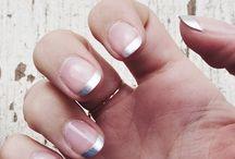 i ♡ fashion / nail art