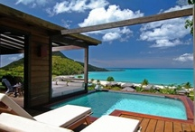 Antigua Honeymoons & Antigua Honeymoon Hideaways / Looking for Antigua honeymoon ideas? We have been to Antigua- and love the beaches-  Silken sands. Captivating coves. Secluded shores. There are 365 beaches in Antigua, most located on the island's calm, protected Caribbean side. Tucked along the bays of the island, Antigua's beaches are some of the most pristine in the Caribbean.  Our favorite hotels Hermitage Bay + Galley Bay, both boutique hideaways that offer private cottages!  / by Unforgettable Honeymoons®