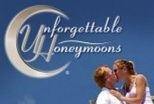 """""""Unforgettable Honeymoons® :: The Romantic Travel Specialists"""" / UnforgettableHoneymoons.com ::  We Plan Honeymoon Destinations, Romantic Couples Getaways, & Exotic Vacation Packages Worldwide!  Learn about our free Wedding & Honeymoon Gift Registry: GiftsForYourHoneymoon.com / by Unforgettable Honeymoons®"""