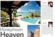 Honeymoon Articles -Unforgettable Honeymoons / by Unforgettable Honeymoons®