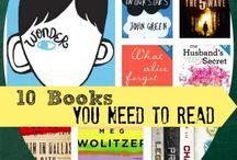 Libraries / by Barbara Hopkins