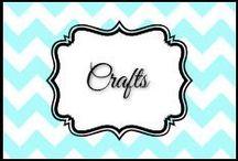 Crafts / by Dani