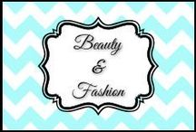 Beauty & Fashion / by Dani