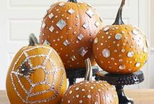 {Halloween} / Projects and ideas for Halloween- Costumes, decor, themed food, scary pics, etc. / by {Organic Candles}
