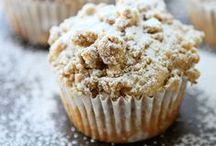 Do U Know the Muffin Man? / The one with all the muffins.