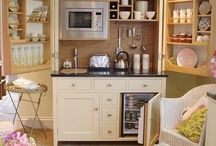 home ideas / by Karin Ashdown