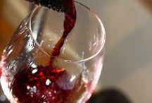 wine / by Kimberly Jordan