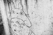 i ♡ Miyazaki