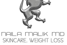 Naila Malik MD / by Alison Volk