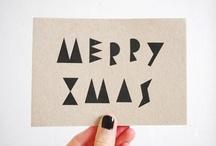 i ♡ holidays / christmas