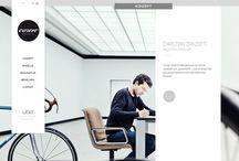 i ♡ graphics / websites
