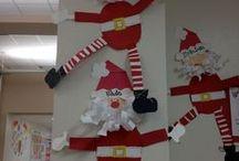 TPS- Here Comes Santa Claus
