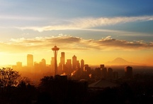 Seattle & The Pacific Northwest