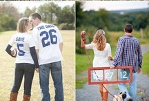 Engagement/Pre Wedding / by Brittany Outlaww