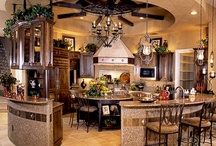 Kitchen/Dining Room / by Brittany Outlaww